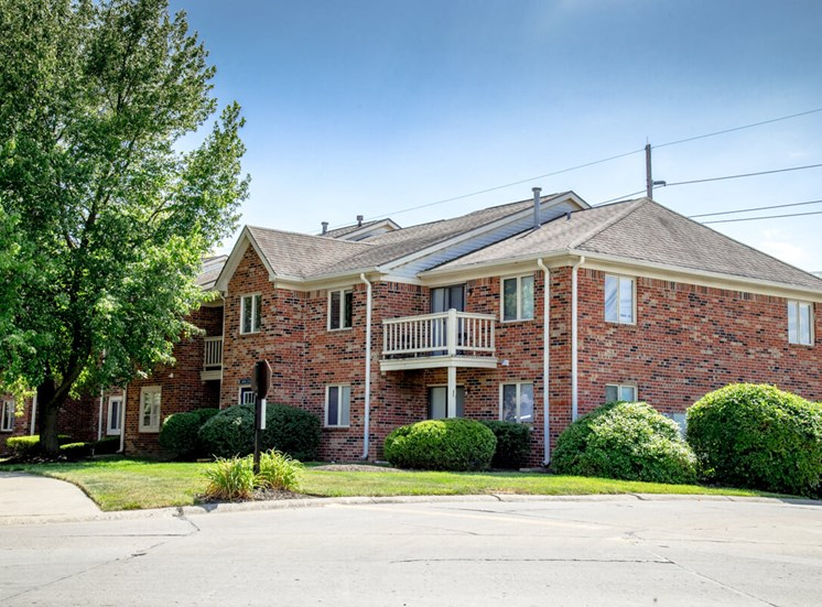 Northlake Village Apartments in Noblesville, IN