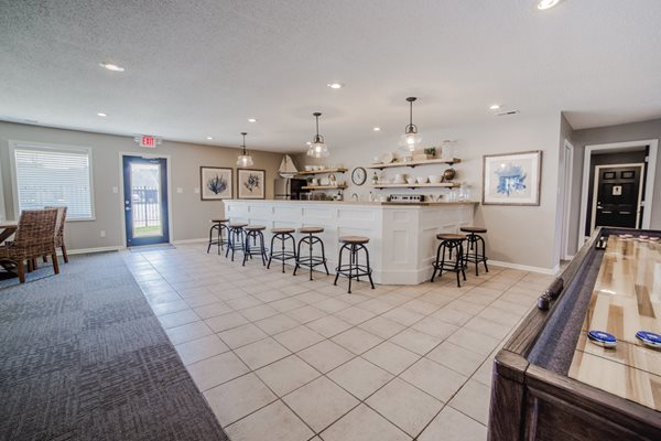 Resident Lounge and Entertainment Bar- Northlake Village