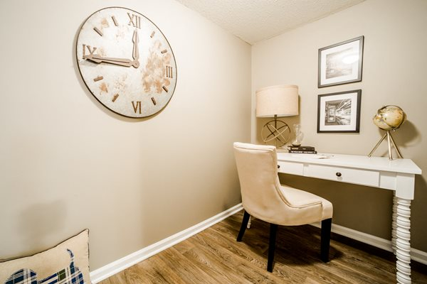 Our apartments are designed to provide ample living space. Stop by Northlake Village Apartments and see for yourself.