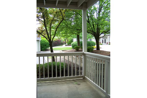 Patchen Oaks Patio