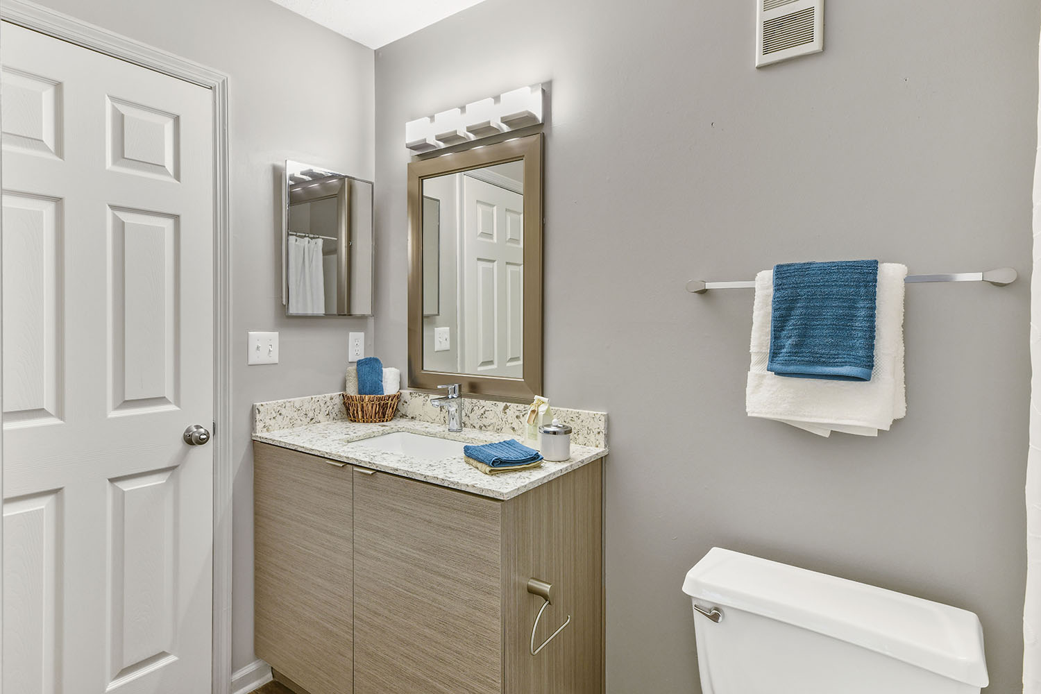 Brand New Finishes and Fixtures at Patchen Oaks Apartments, Lexington, KY,40517