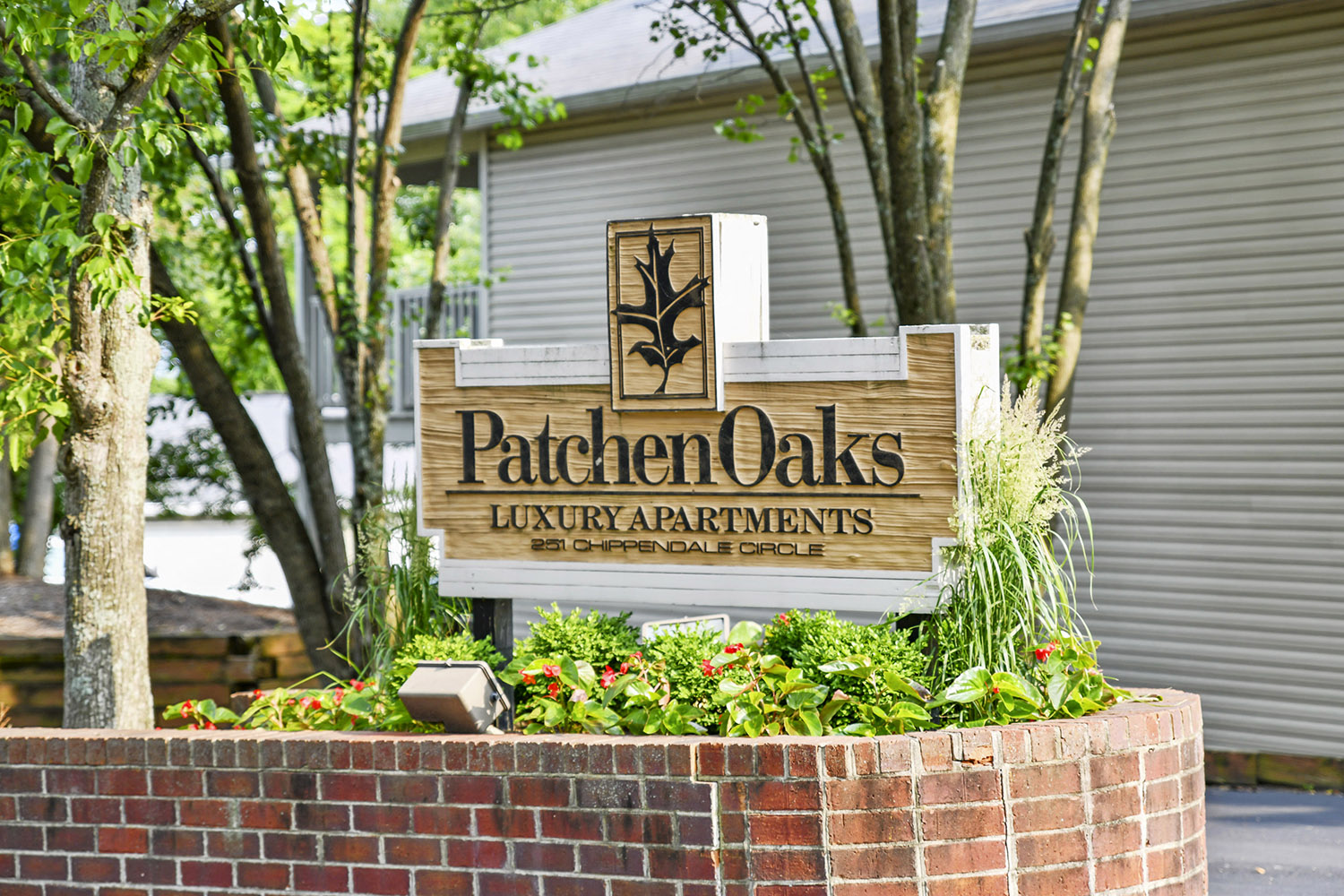 Private Balcony/Patio at Patchen Oaks Apartments, Kentucky,40517