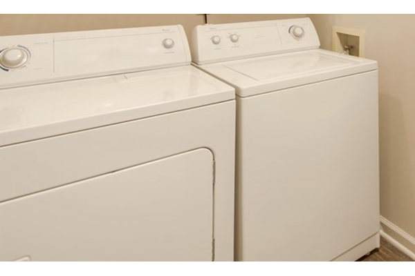 Washer and Dryer Included at Patchen Oaks Apartments, Lexington