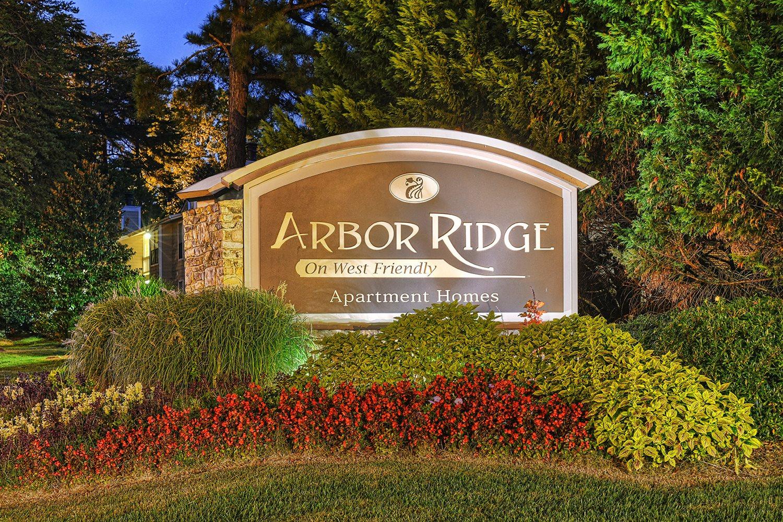 Arbor Ridge | Apartments in Greensboro, NC