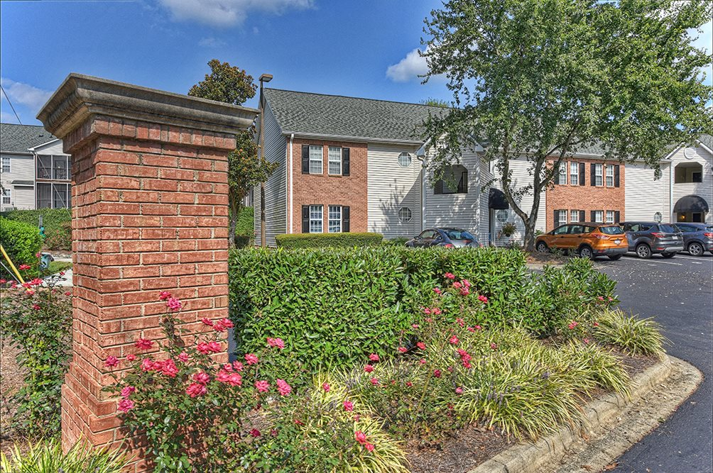 Madison Hall Apartments In Clemmons Nc