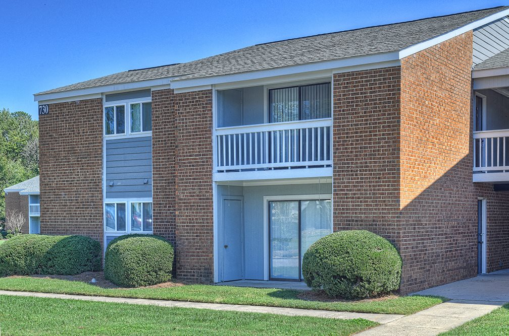 One Bedroom Apartments In Rocky Mount Nc
