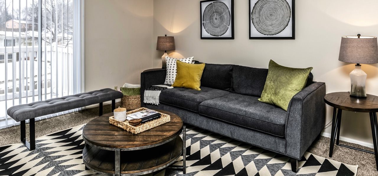 Club at Highland Park | Apartments in Omaha, NE