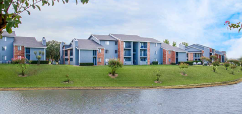 Water Ridge Apartments