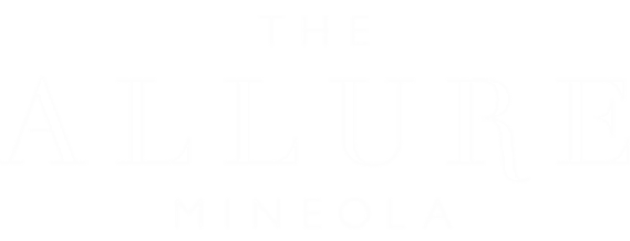 The Allure Mineola Property Logo 8