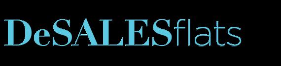 Desales Flats* Property Logo 0