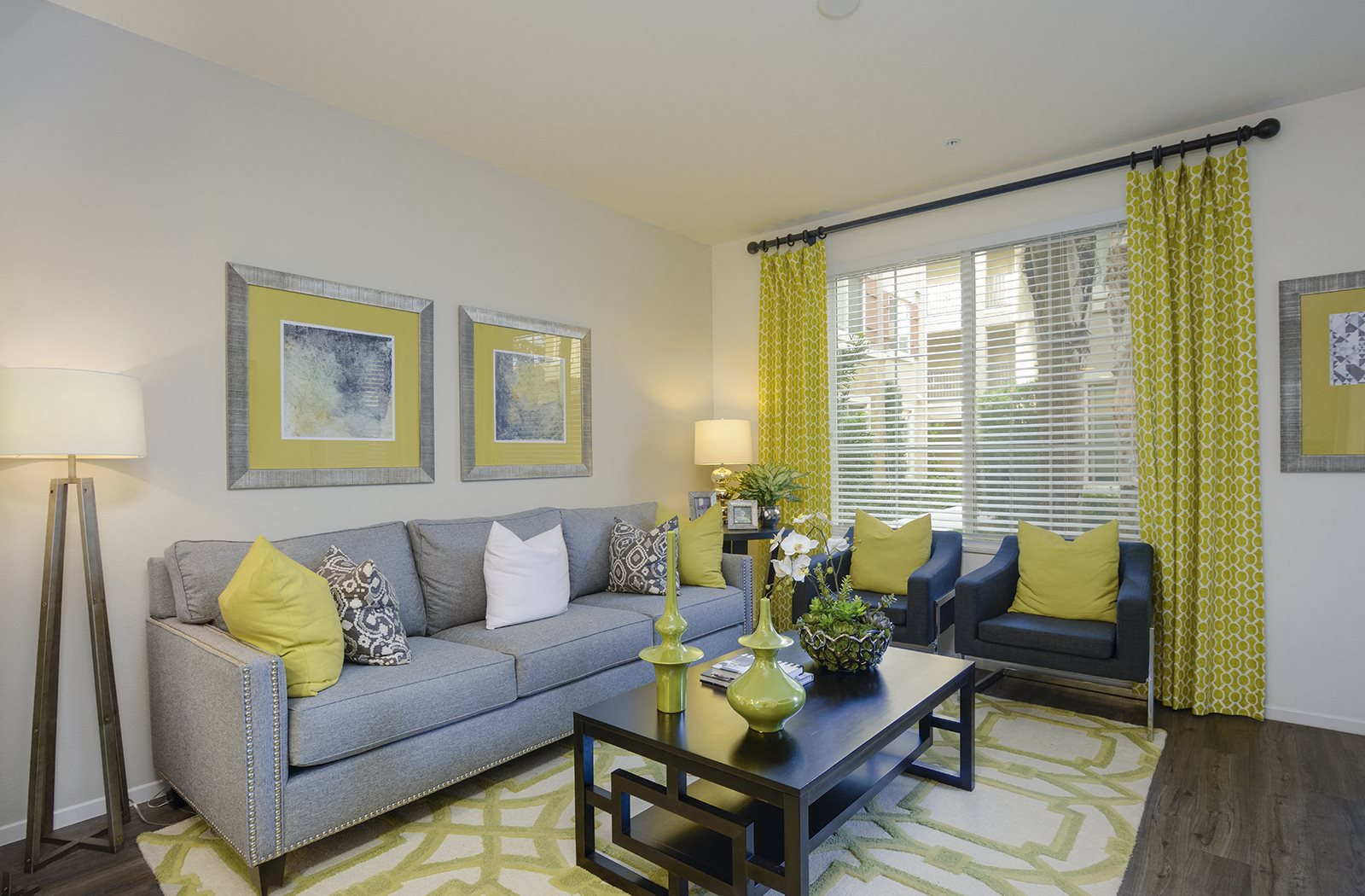 Upgraded Interiors at Preserve at Melrose, Vista, 92083