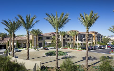 Resort Style Community, at Preserve at Melrose, Vista, California