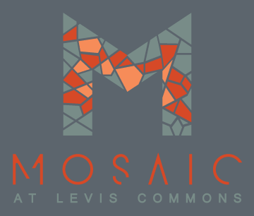 Apartments near Toledo, OH | Mosaic at Levis Commons