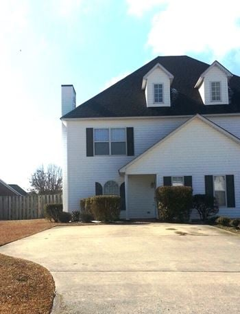 3032 Edward Court 3 Beds House for Rent Photo Gallery 1