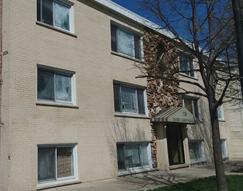 1526 S 51St Ct Unit 18 2 Beds House for Rent Photo Gallery 1