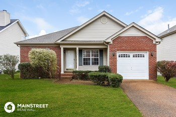 3225 Cain Harbor Dr 3 Beds House for Rent Photo Gallery 1