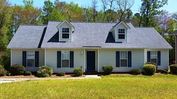 1908 Crooked Creek Road 3 Beds House for Rent Photo Gallery 1