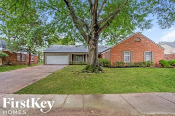 3336 Caribou Dr Memphis, TN 38115 3 Beds House for Rent Photo Gallery 1