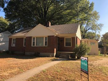 4463 Leatherwood Ave Memphis, TN 38117 3 Beds House for Rent Photo Gallery 1