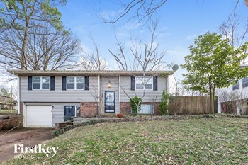6401 Blenheim Ave Memphis, TN 38134 4 Beds House for Rent Photo Gallery 1