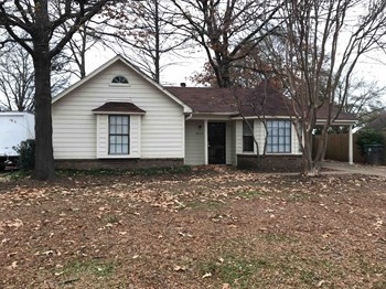 6418 S Fawn Hollow Cir 3 Beds House for Rent Photo Gallery 1