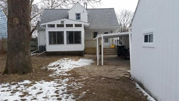 1431 Carroll 3 Beds House for Rent Photo Gallery 1