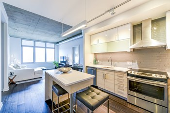 800 New Jersey Ave SE Studio-3 Beds Apartment for Rent Photo Gallery 1
