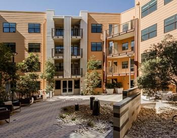 6teneast Apartments 610 E Weddell Drive Sunnyvale Ca Rentcafe
