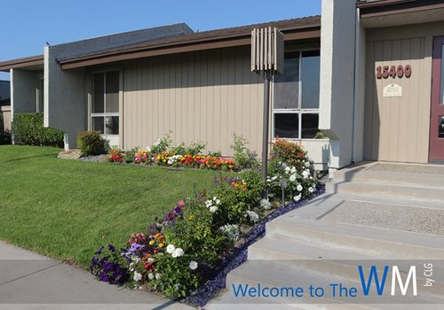 The WM Apartments Community Thumbnail 1