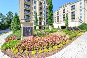 92 West Paces Ferry Rd. 1-3 Beds Apartment for Rent Photo Gallery 1