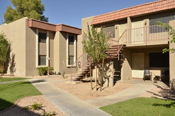 4181 N Granite Reef Rd 1-2 Beds Apartment for Rent Photo Gallery 1