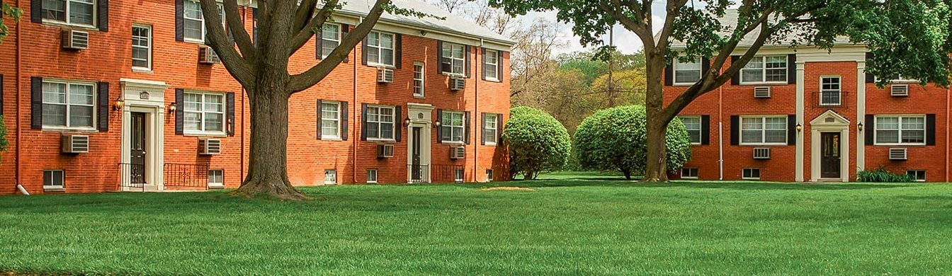 Georgetown Village Apartments in Toledo, OH