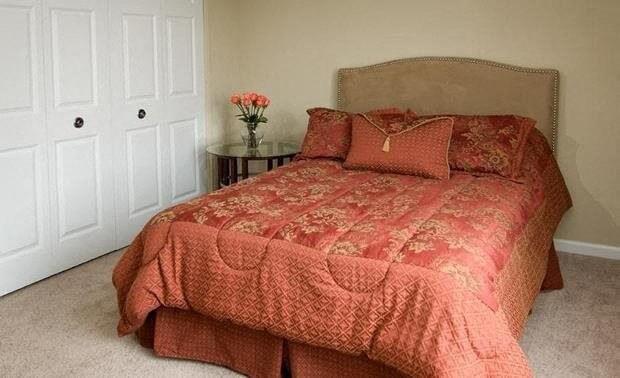 Apartments in Toledo Bedroom