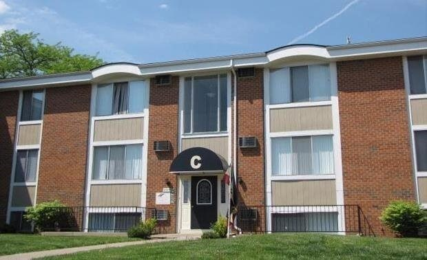 Apartments in Toledo Three Story