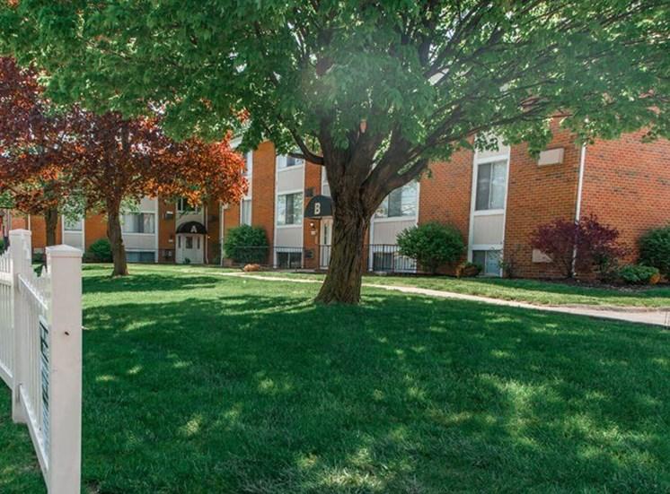 Apartments in Toledo Green