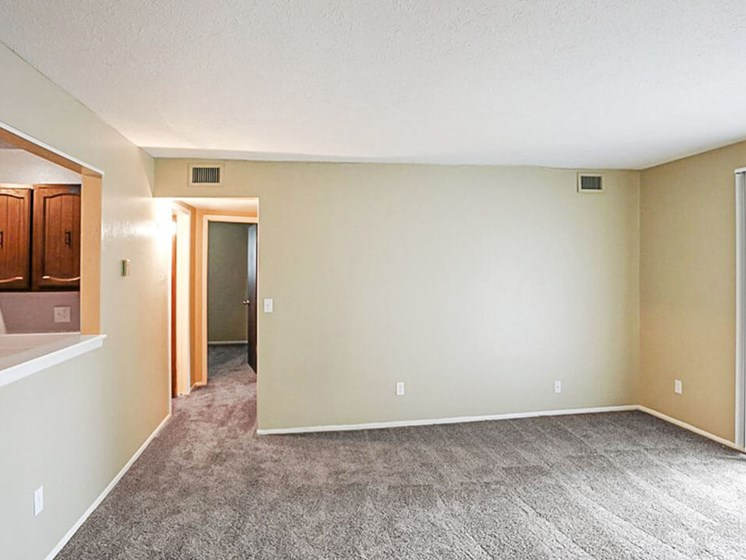 apartments with carpeting in Toledo OH