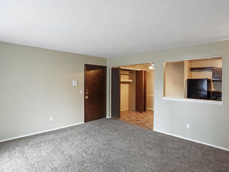 Toledo OH apartments with open floor plan