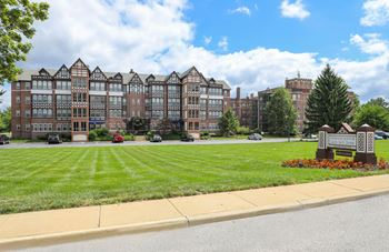 7301 Park Heights Avenue 1-3 Beds Apartment for Rent Photo Gallery 1