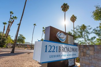 1221 East Broadway Road Studio-3 Beds Apartment for Rent Photo Gallery 1