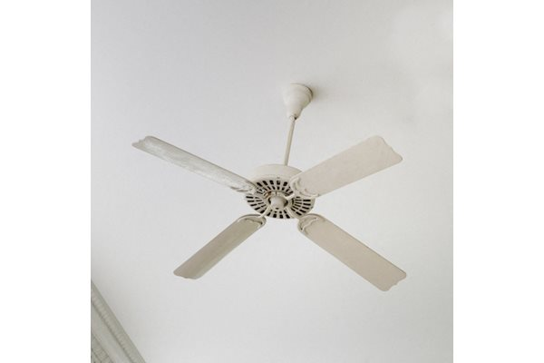 Marrero Commons Apartments New Orleans Ceiling Fan