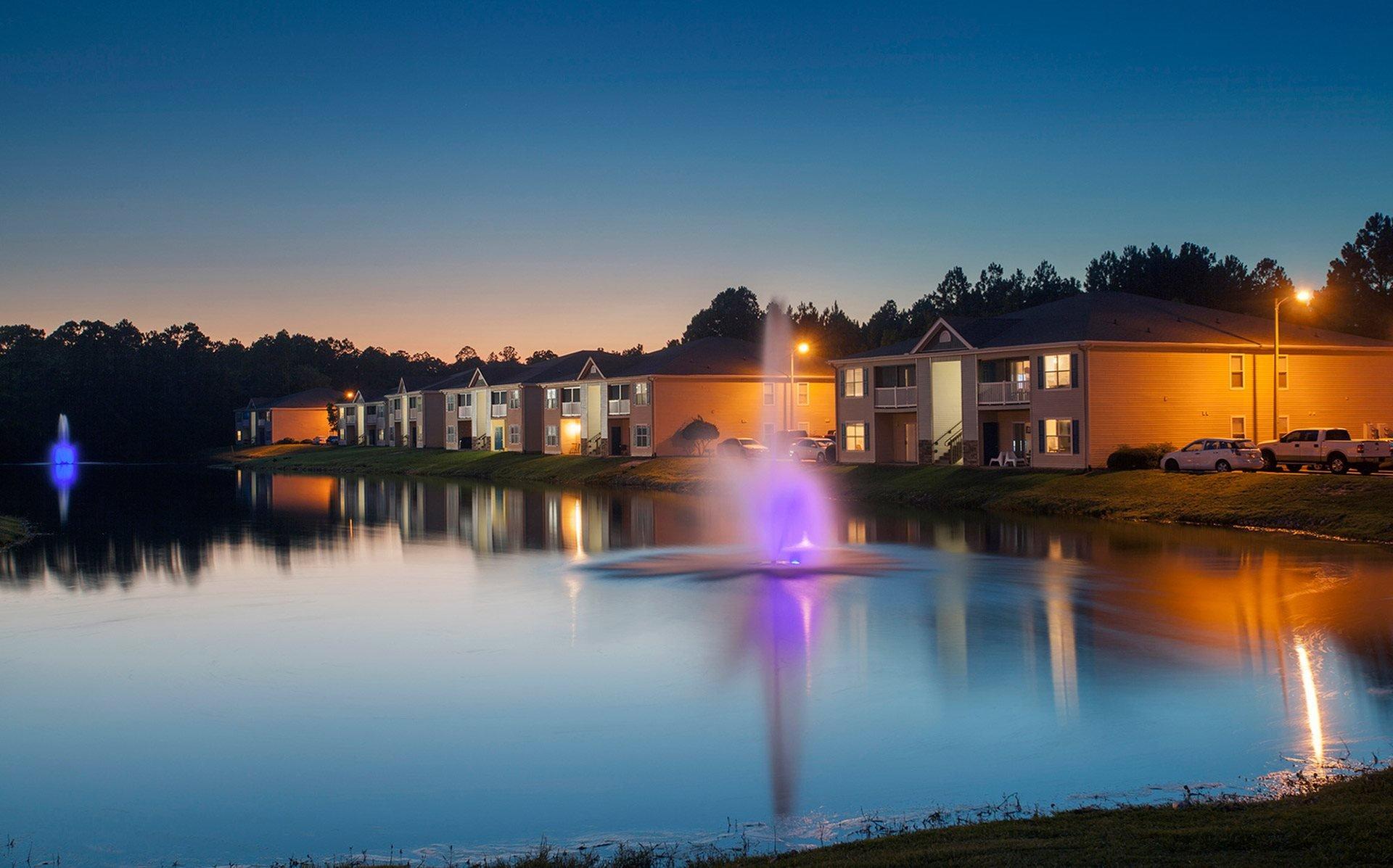 Crystal Lake | Apartments in Pensacola, FL