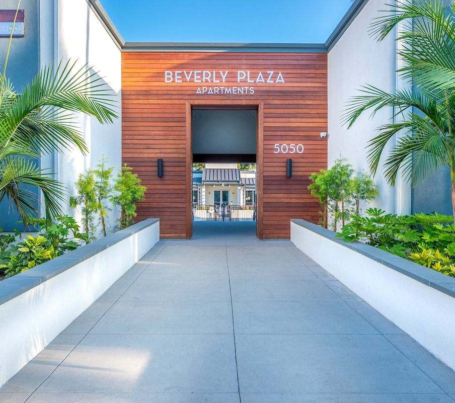 Beverly Plaza Apartments Apartments In Long Beach Ca