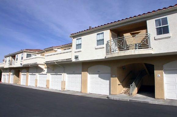 Arroyo Villa Apartments Thousand Oaks