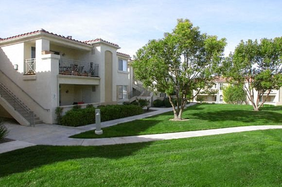 Thousand Oaks Ca Apartments