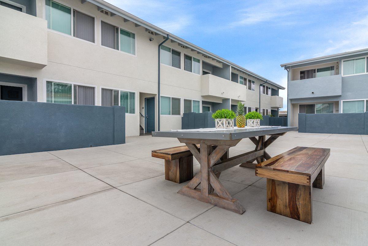 Park Apartments Apartments In Norwalk Ca