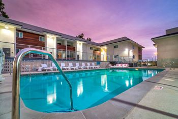 1025 Palo Verde Avenue 1-3 Beds Apartment for Rent Photo Gallery 1