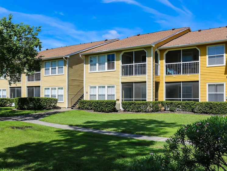 Fully Furnished Apartment at The Adelaide, Orlando, 32821