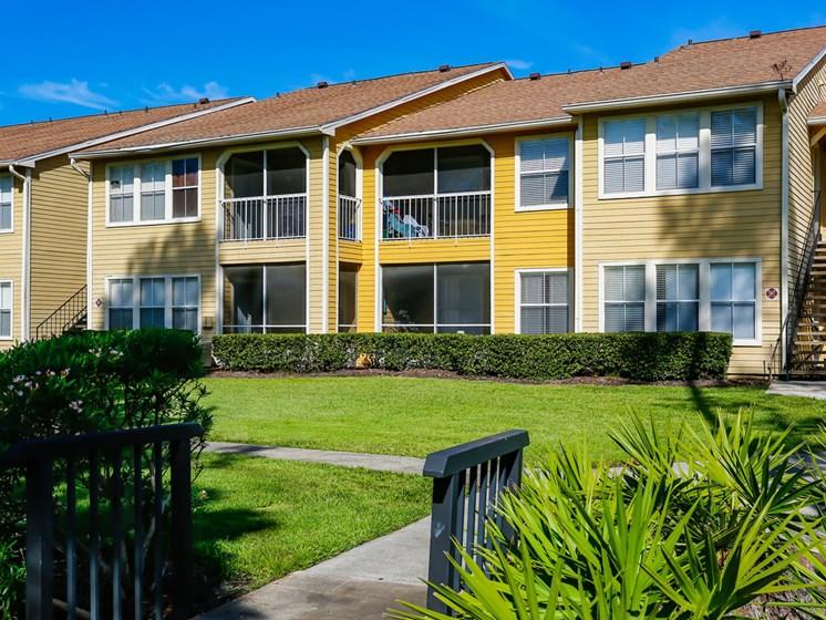 Lavish Apartment at The Adelaide, Orlando, Florida