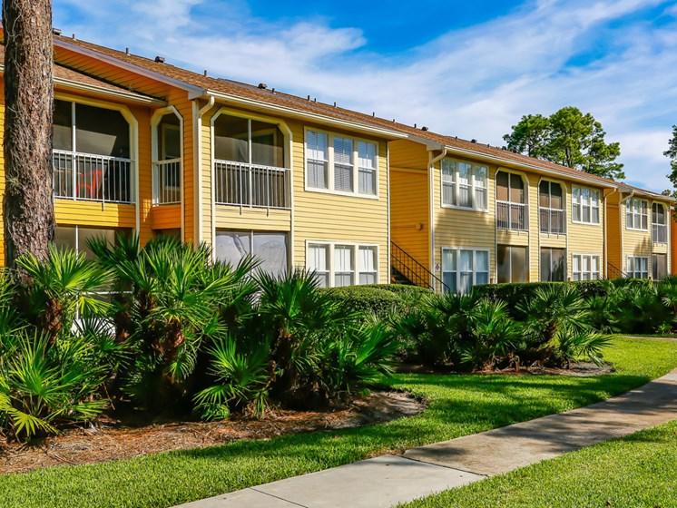 Luxurious Apartment Experiences at The Adelaide, Orlando
