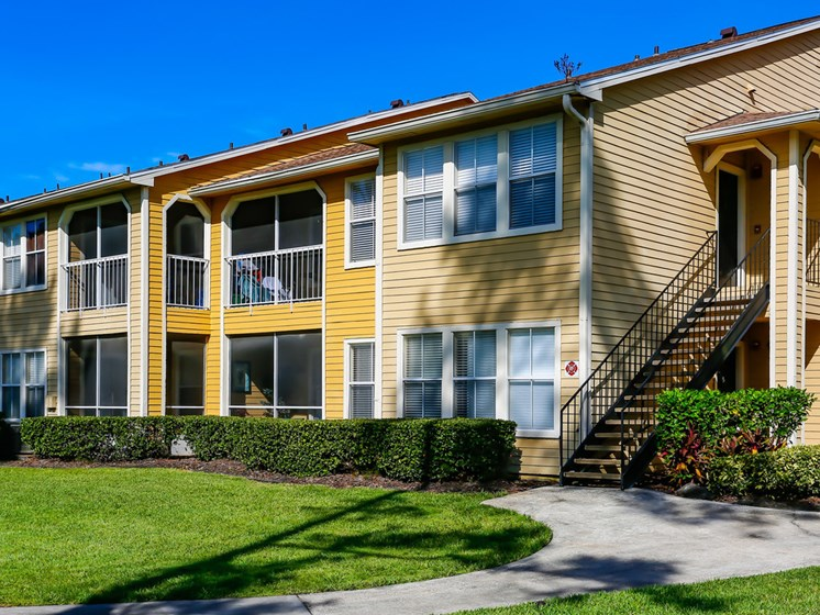 Luxurious Apartment Living at The Adelaide, Florida
